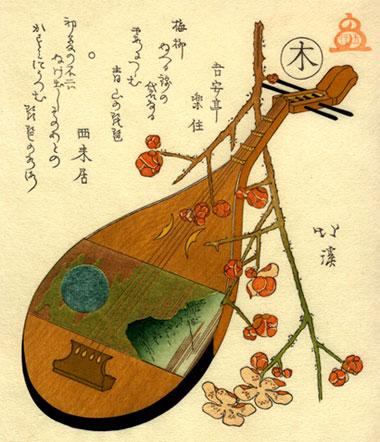 Инструмент Бива
