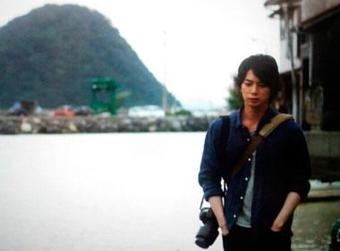 Японский фильм Песнь начинаний
