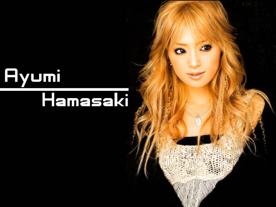 Аюми Хамасаки
