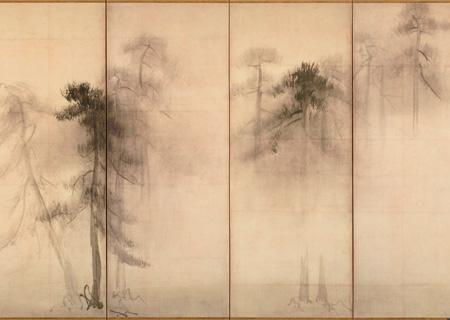 Хасэгава Тохаку – творческий путь и уникальный авторский стиль