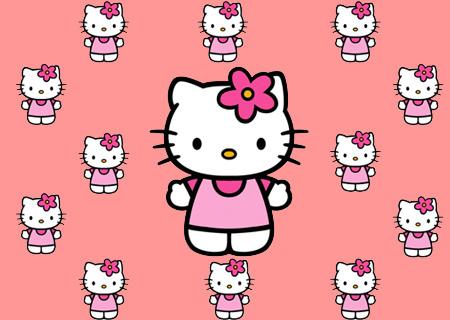 Hello Kitty – история знаменитой японской кошечки