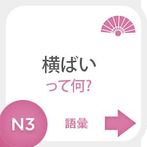 Изучаем японские графики. Полезная лексика よこばい